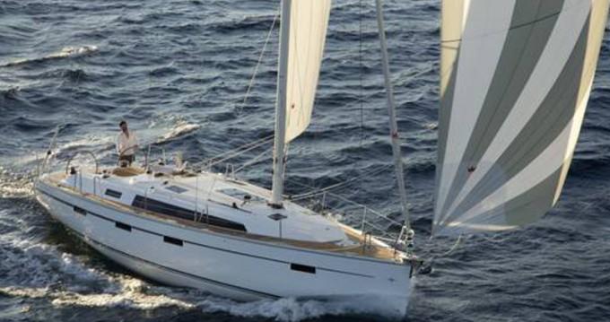 Bavaria Cruiser 41 entre particuliers et professionnel à Lemmer