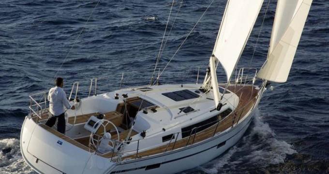 Louez un Bavaria Cruiser 37 à Lemmer