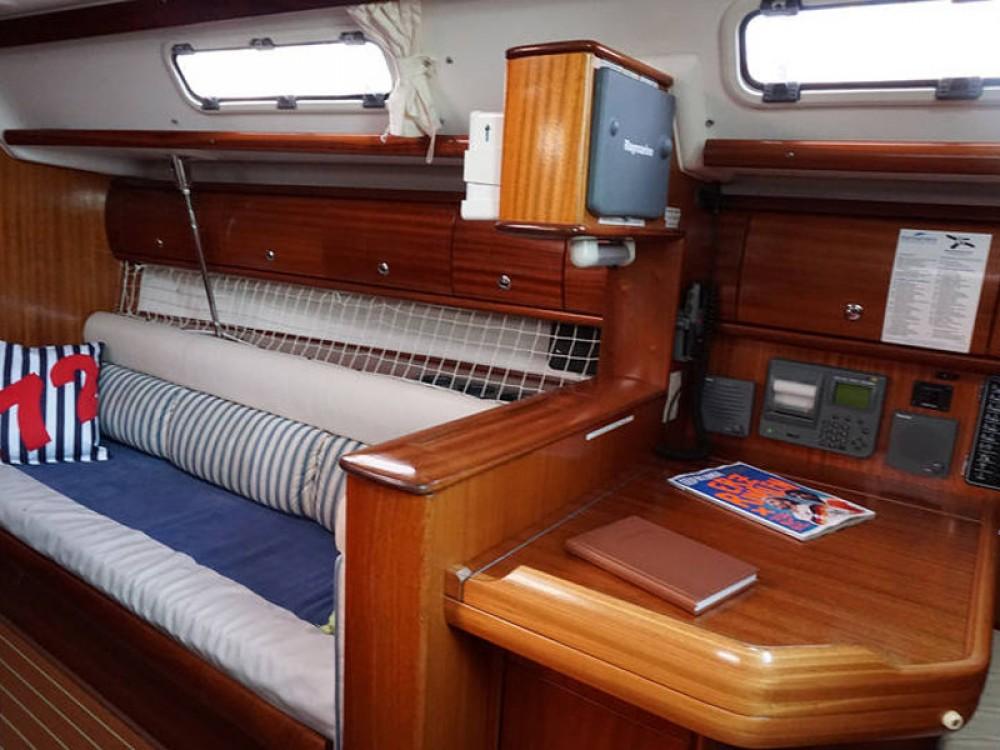 Louez un Bavaria Bavaria 36 Cruiser à Lemmer