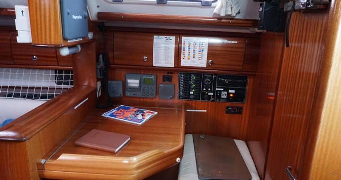 Location bateau Lemmer pas cher Bavaria 36 Cruiser