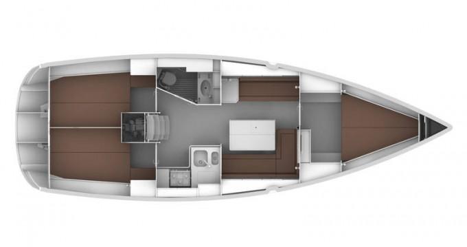 Location yacht à Lemmer - Bavaria Bavaria 36 Cruiser sur SamBoat