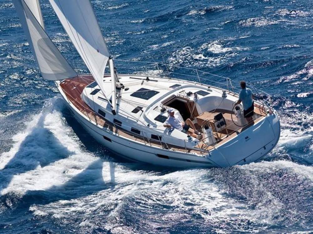 Location bateau Palma pas cher Bavaria Cruiser 40