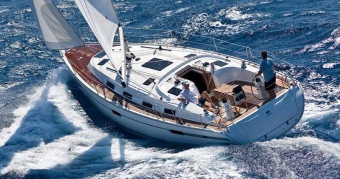 Location bateau Bavaria Cruiser 40 à Palma de Majorque sur Samboat