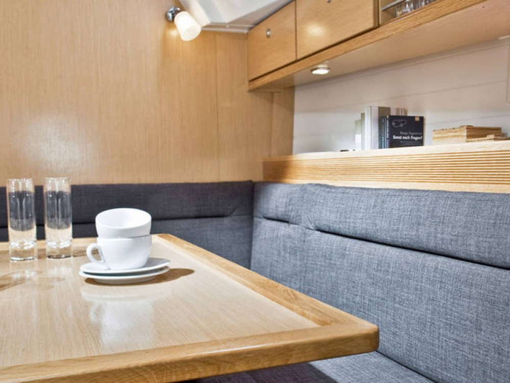Bavaria Bavaria Cruiser 40 entre particuliers et professionnel à Palma