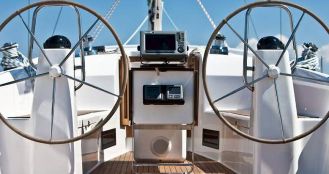Location yacht à Palma de Majorque - Bavaria Cruiser 40 sur SamBoat