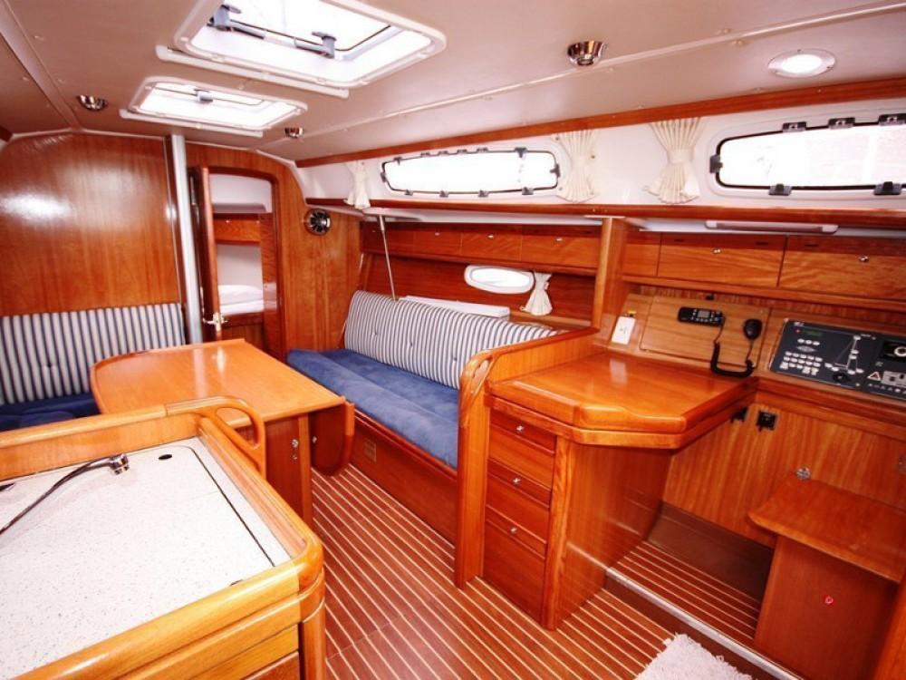 Location bateau  pas cher Bavaria 34 Cruiser