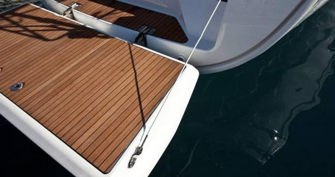 Bavaria Cruiser 40 entre particuliers et professionnel à Palma de Majorque