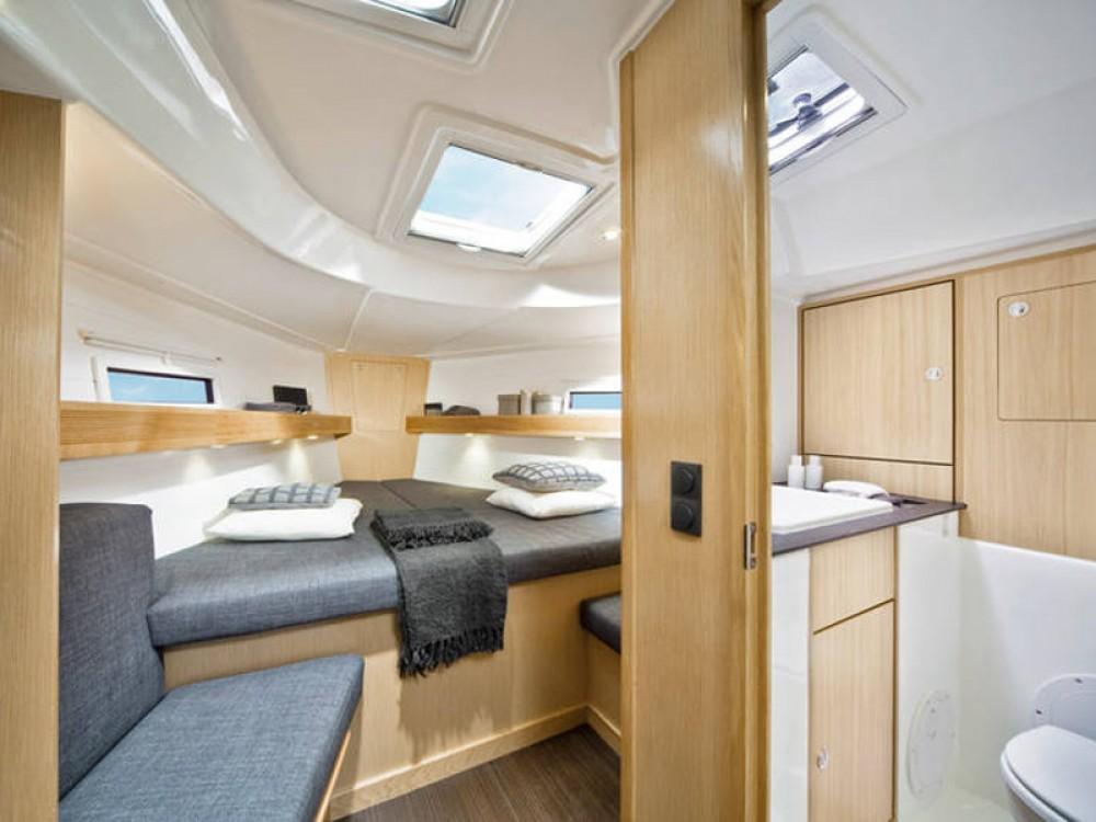 Location bateau Bavaria Bavaria Cruiser 40 à Palma sur Samboat