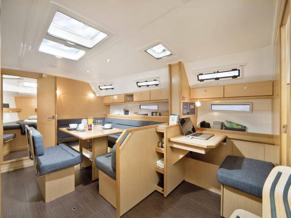 Location Voilier à Palma - Bavaria Bavaria Cruiser 40