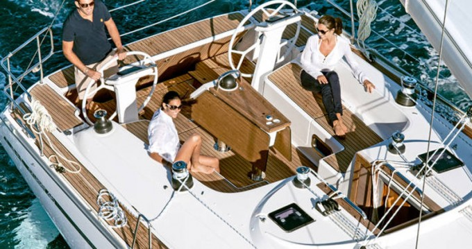 Location yacht à Lemmer - Bavaria Cruiser 46 sur SamBoat