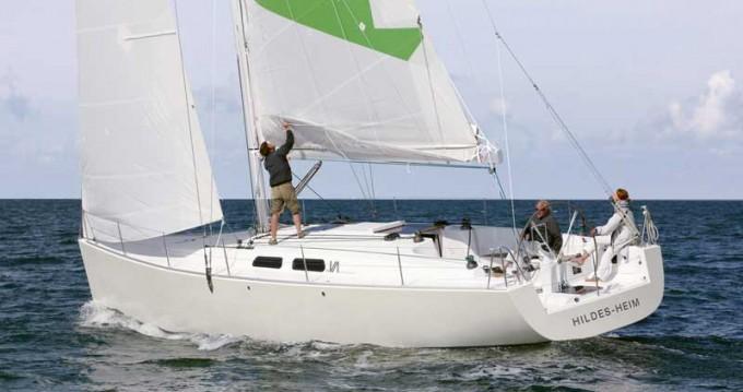 Location yacht à Lemmer -  Varianta 44 sur SamBoat