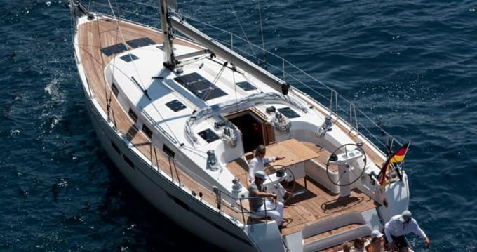 Location Voilier à Palma de Majorque - Bavaria Cruiser 45