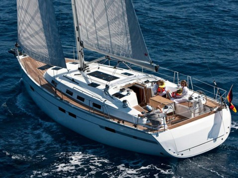 Location bateau Palma de Majorque pas cher Cruiser 45