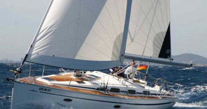 Location bateau Palma de Majorque pas cher Bavaria 40 Cruiser