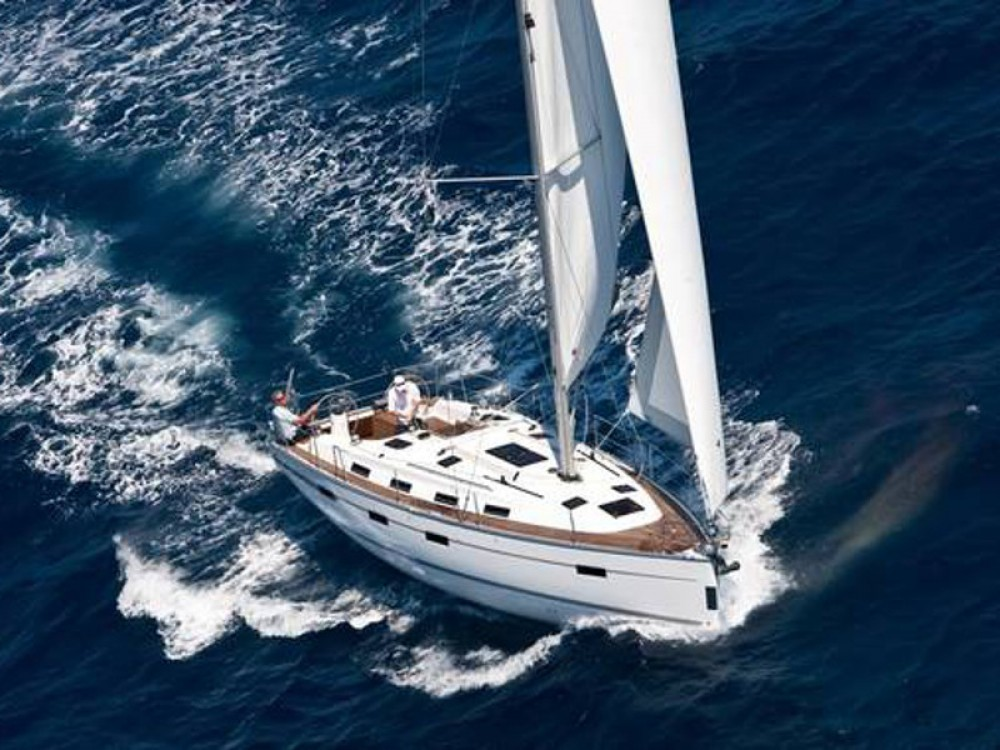 Louer Voilier avec ou sans skipper Bavaria à Palma
