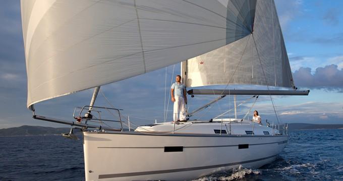 Louez un Bavaria Cruiser 36 à Lemmer