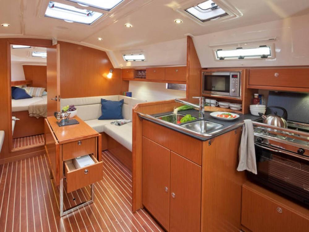 Location Voilier à De Fryske Marren - Bavaria Bavaria Cruiser 36