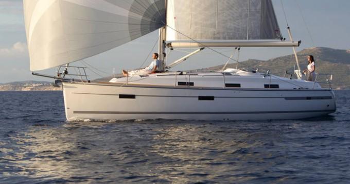 Bavaria Cruiser 36 entre particuliers et professionnel à Lemmer