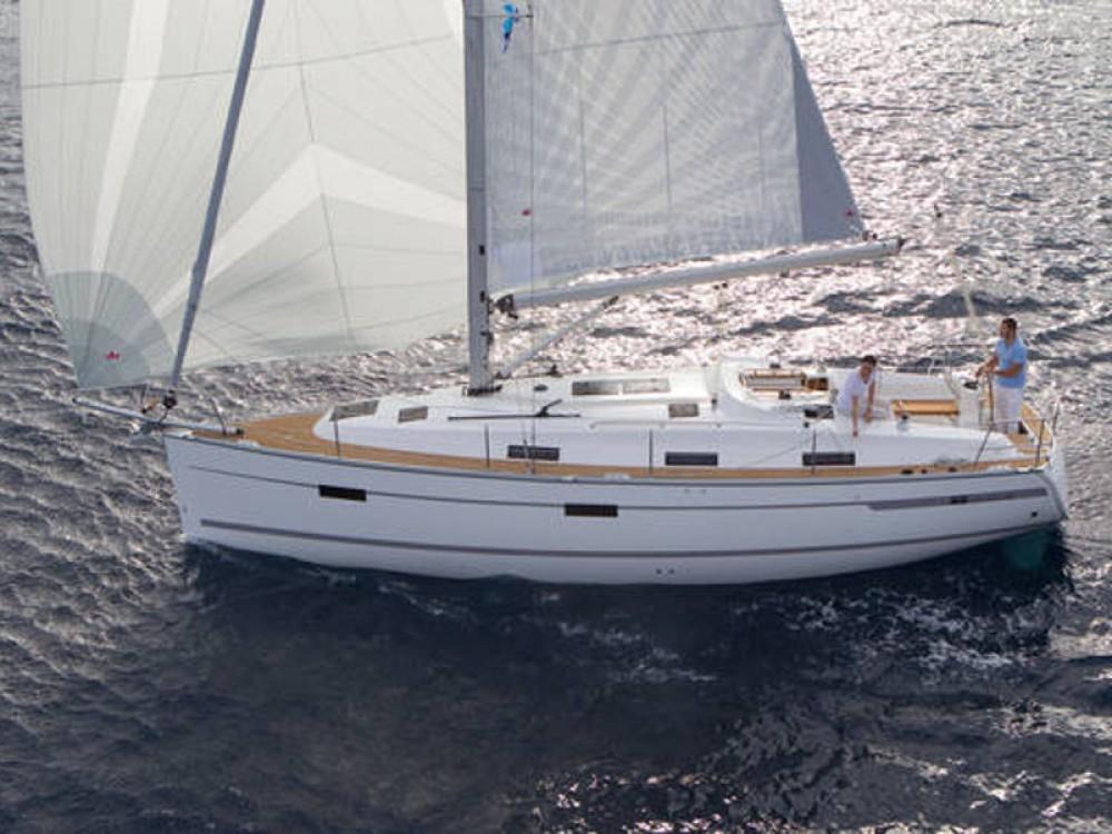 Bavaria Bavaria Cruiser 36 entre particuliers et professionnel à De Fryske Marren