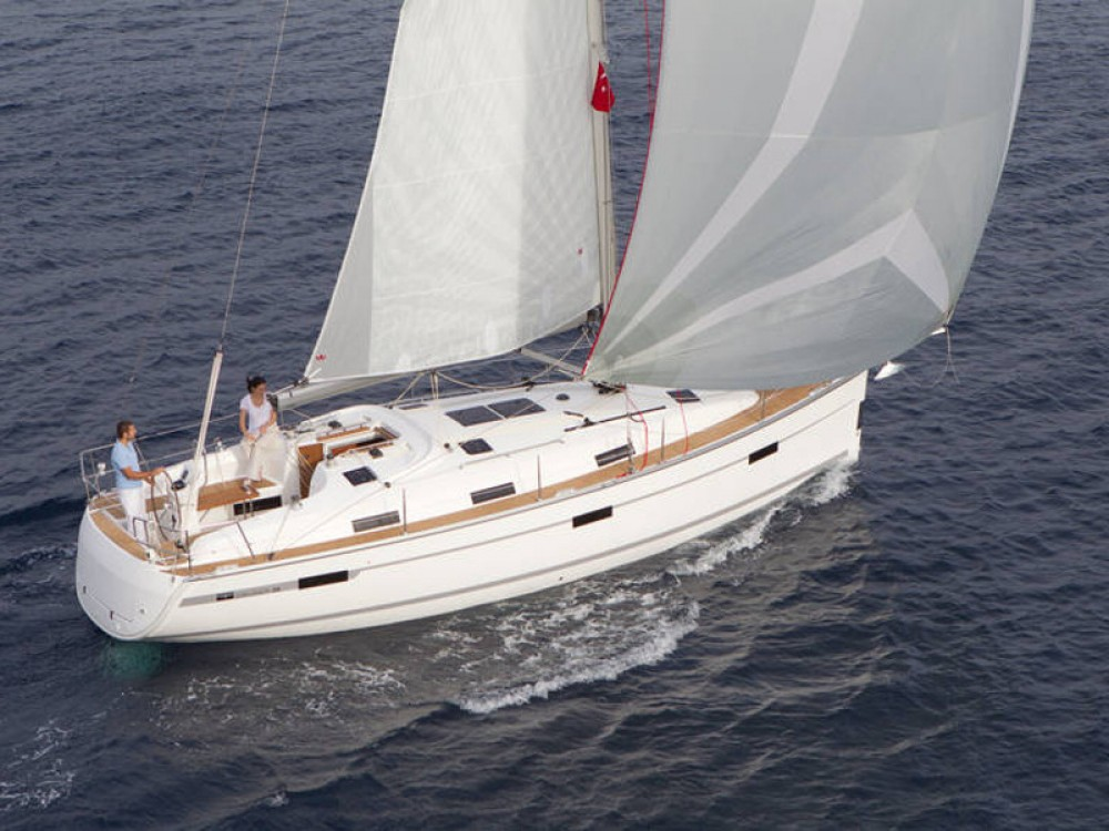 Location bateau Bavaria Bavaria Cruiser 36 à De Fryske Marren sur Samboat