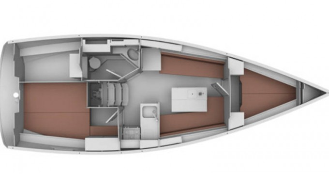 Bavaria Cruiser 32 entre particuliers et professionnel à Lemmer