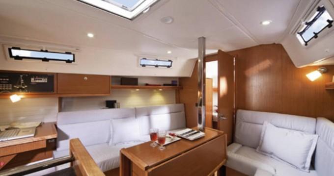 Location bateau Lemmer pas cher Cruiser 32