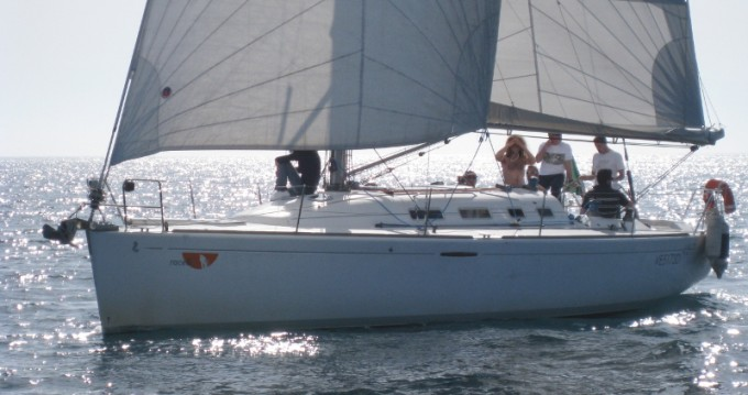 Location yacht à Biograd na Moru - Bénéteau First 40.7 sur SamBoat