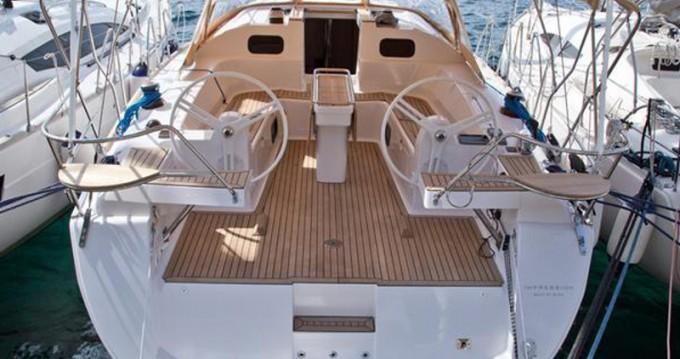Location bateau Biograd na Moru pas cher Impression 45