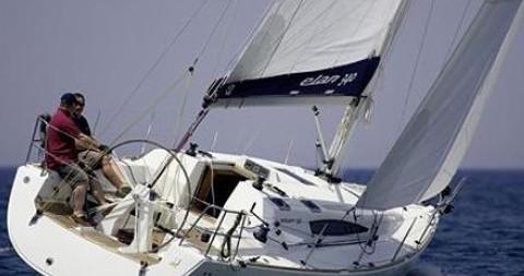Louer Voilier avec ou sans skipper Elan à Biograd na Moru