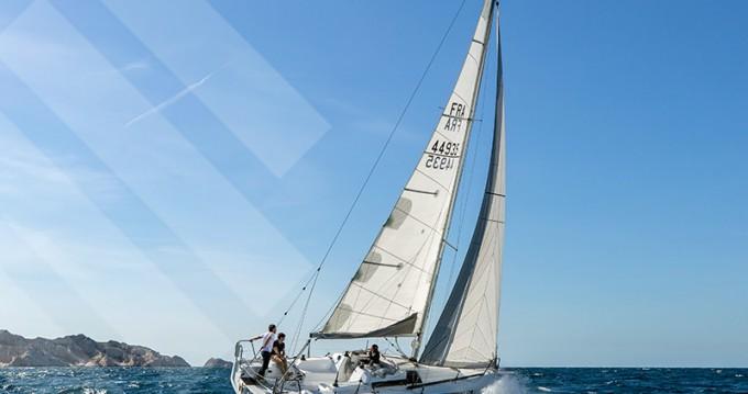 Location bateau  Ofcet 32 sc à La Rochelle sur Samboat