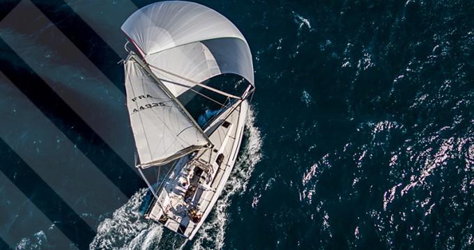Louer Voilier avec ou sans skipper  à La Rochelle