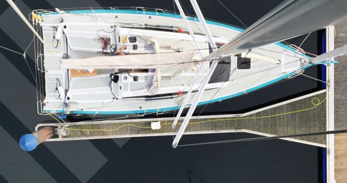 Location bateau Marseille pas cher RM 1070