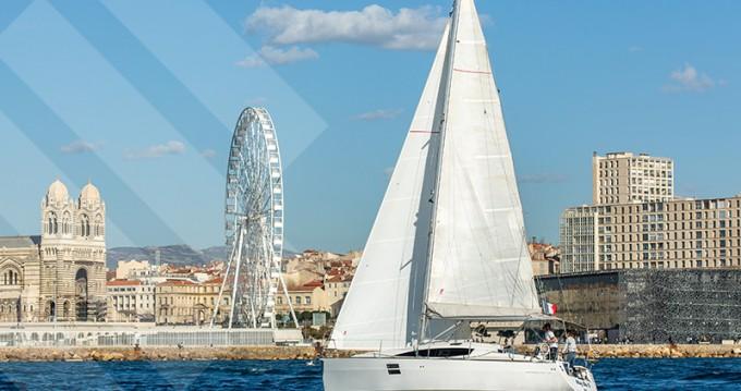 Location Voilier à Marseille - Elan Elan 35 Impression