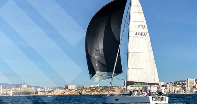 Location bateau Elan Elan S3 à Marseille sur Samboat