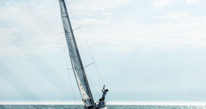 Location yacht à La Rochelle - J J 88 sur SamBoat