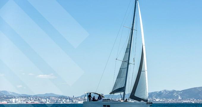 Voilier à louer à Marseille au meilleur prix