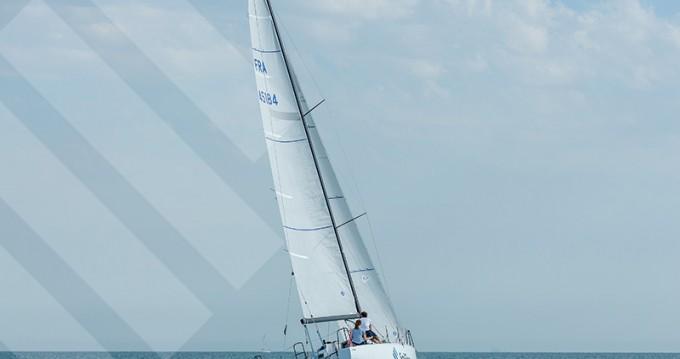 Louez un  MMW 33 à La Rochelle