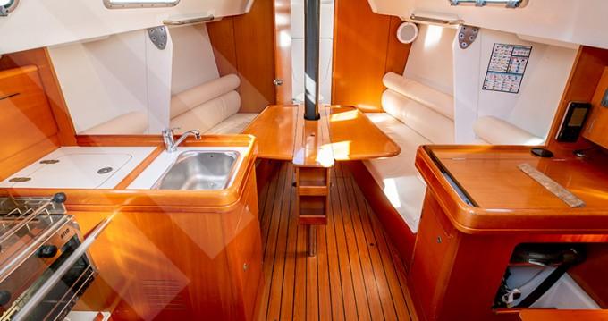 Location yacht à Marseille - Bénéteau First 34.7 sur SamBoat