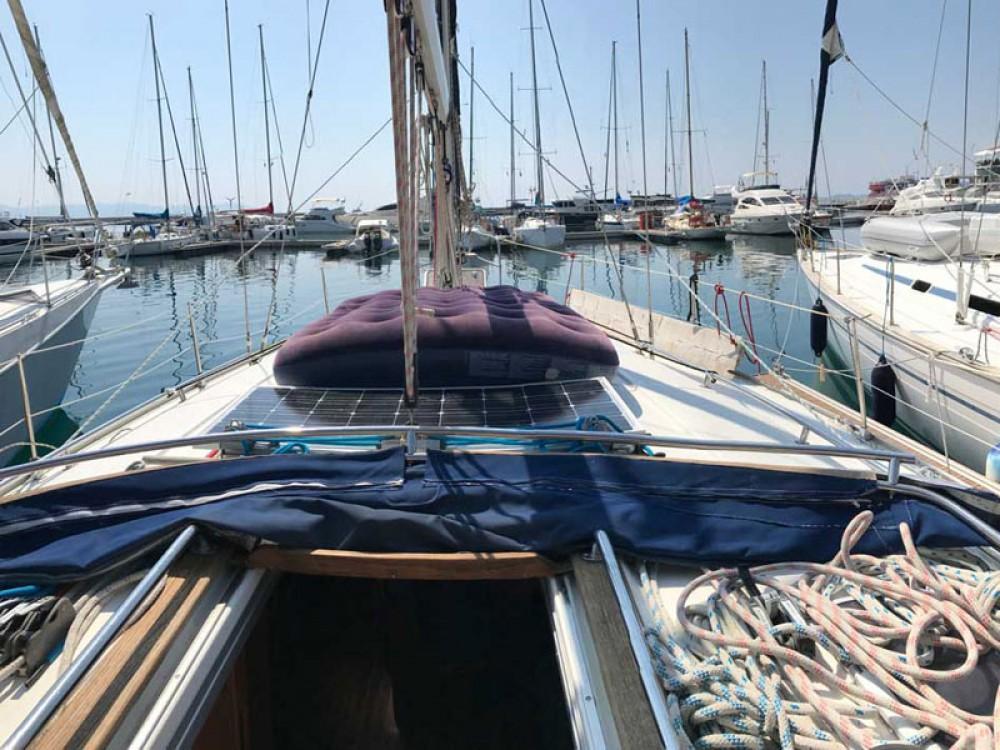 Location bateau Bavaria Bavaria 38 à Kavala sur Samboat