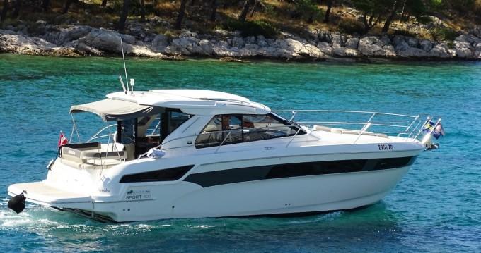 Location yacht à Sibenik - Bavaria Bavaria 400 Coupe sur SamBoat