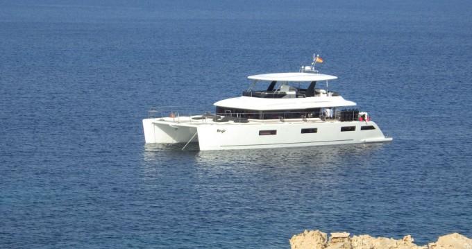 Location yacht à Sibenik - Lagoon Lagoon 630 Motor Yacht sur SamBoat