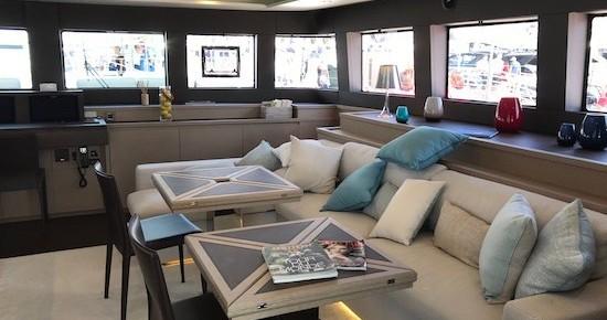 Louer Yacht avec ou sans skipper Lagoon à Sibenik