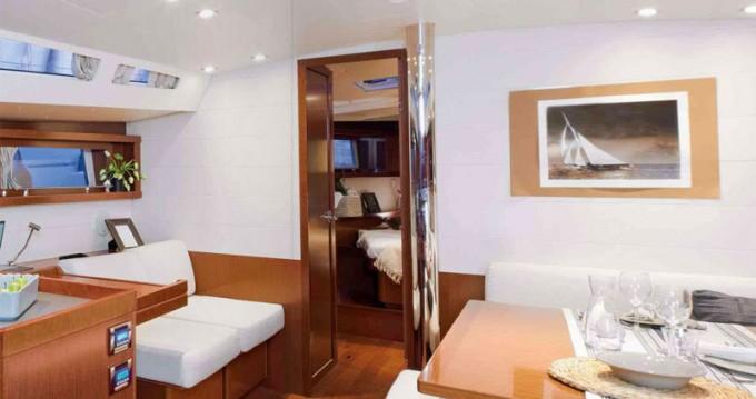 Location yacht à Sibenik - Bénéteau Oceanis 48 LR sur SamBoat