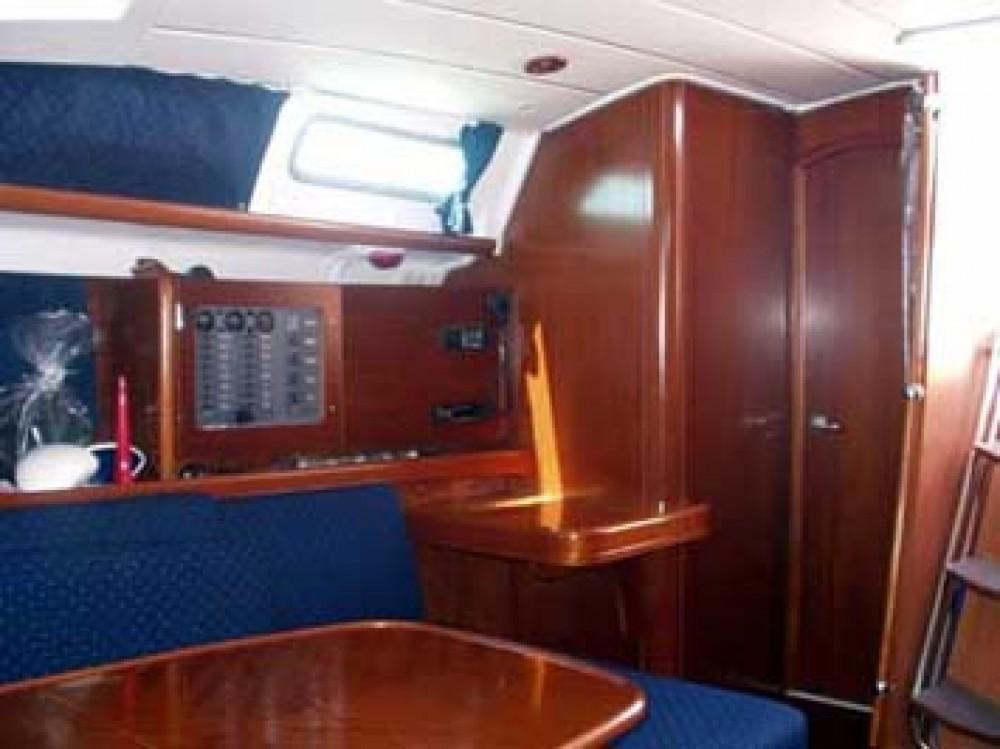 Location bateau Sibenik pas cher Oceanis 423 C-E-13