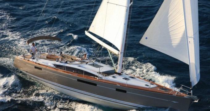 Location yacht à Sibenik - Jeanneau Jeanneau 57 sur SamBoat