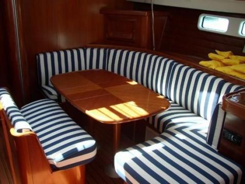 Location bateau Bénéteau Oceanis 473 C à Sibenik sur Samboat