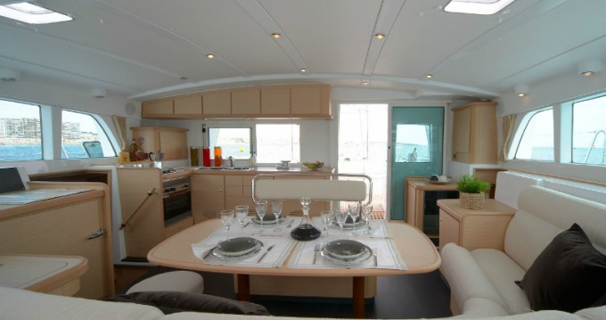 Location Catamaran à Skradin - Lagoon Lagoon 440