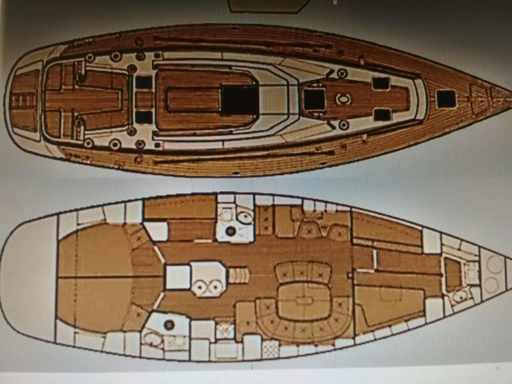 Location bateau Akhíllio pas cher Bavaria 51
