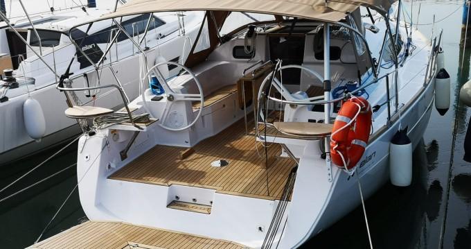 Location bateau Capo d'Orlando pas cher Impression 40