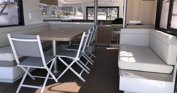 Louer Catamaran avec ou sans skipper Bali Catamarans à Salerno